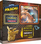 Pokemon: Detective Pikachu Charizard-GX Case File