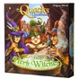 The Quacks of Quedlinburg: Herb Witches Expansion