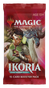 Magic: The Gathering: Ikoria - Lair of Behemoths Booster Pack