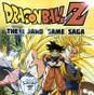 Dragon Ball Z: The Board Game Saga (PREORDER)