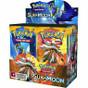 Pokemon: Sun & Moon Booster Box