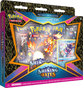 Pokemon: Shining Fates - Mad Party Pin Collection (Set of 4)