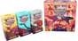 Dinosaur World: Kickstarter Bundle (Includes 3 Expansions) (PREORDER)