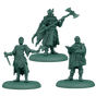 A Song of Ice & Fire Miniatures Game: Greyjoy Starter Set (Ding & Dent)