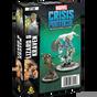 Marvel Crisis Protocol: Lizard & Kraven