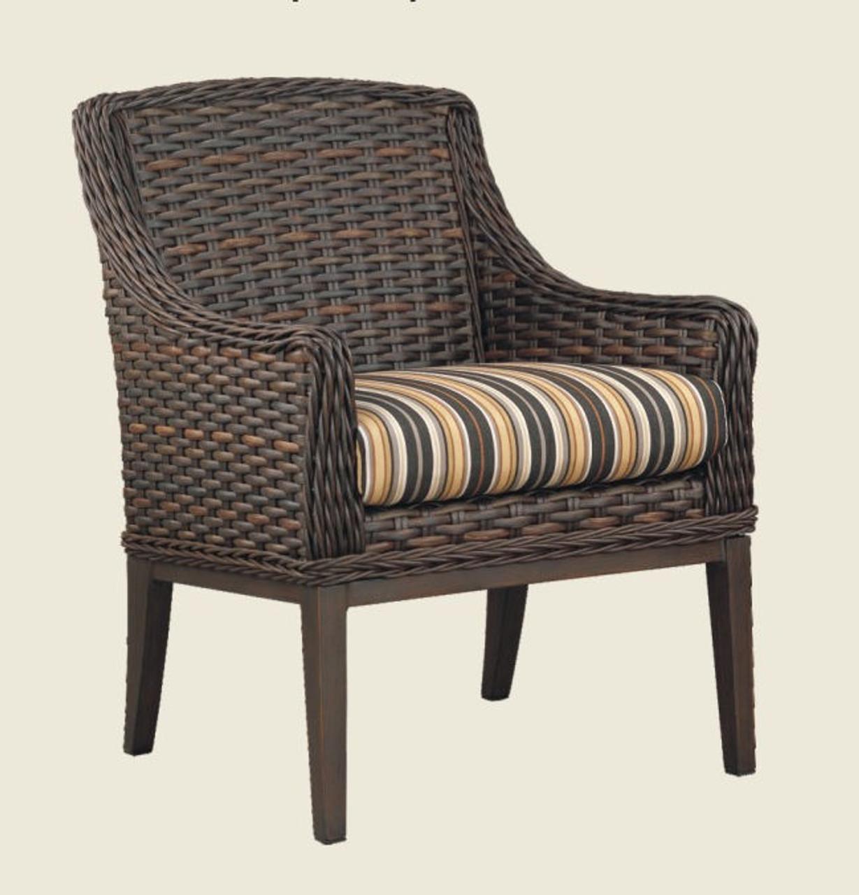 Patio Renaissance Catalina Dining Arm Chair