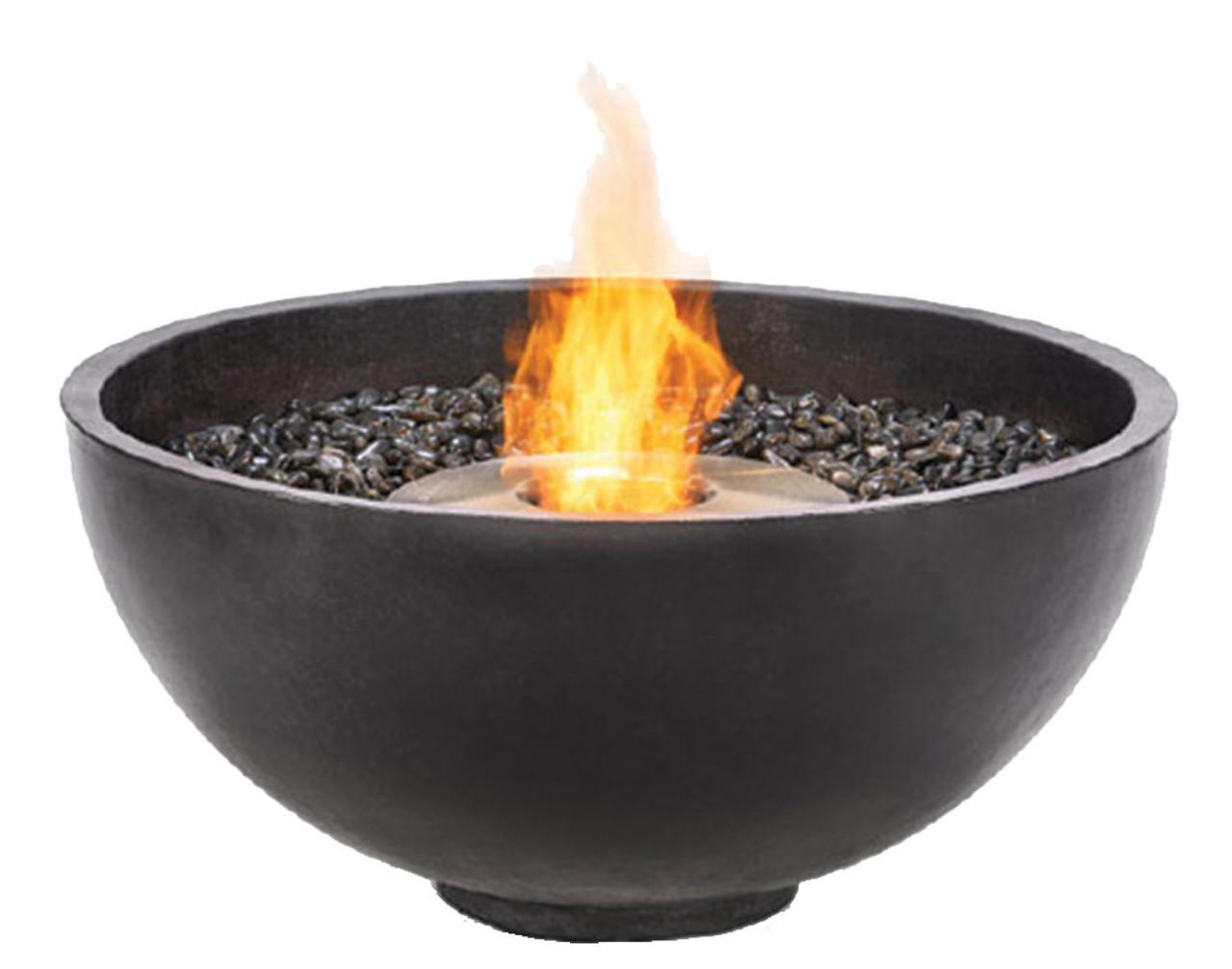 - Brown Jordan Urth Fire Bowl