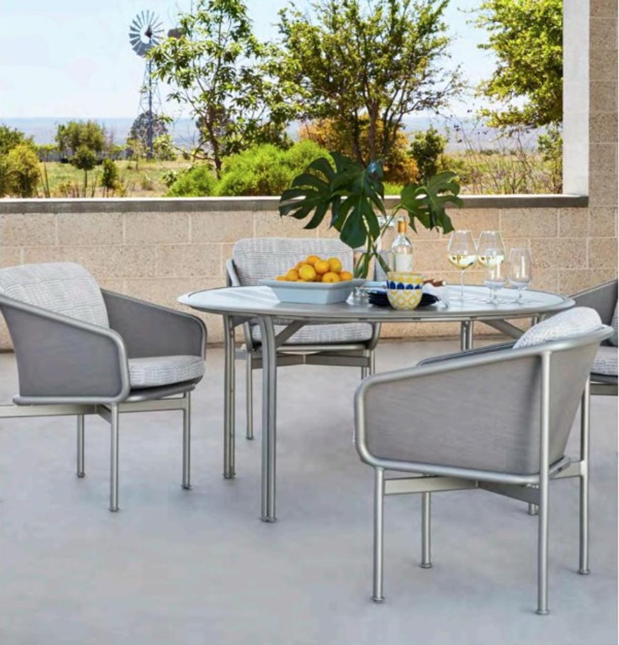 Astonishing Verge Collection Brown Jordan Outdoor Patio Furniture Best Image Libraries Barepthycampuscom