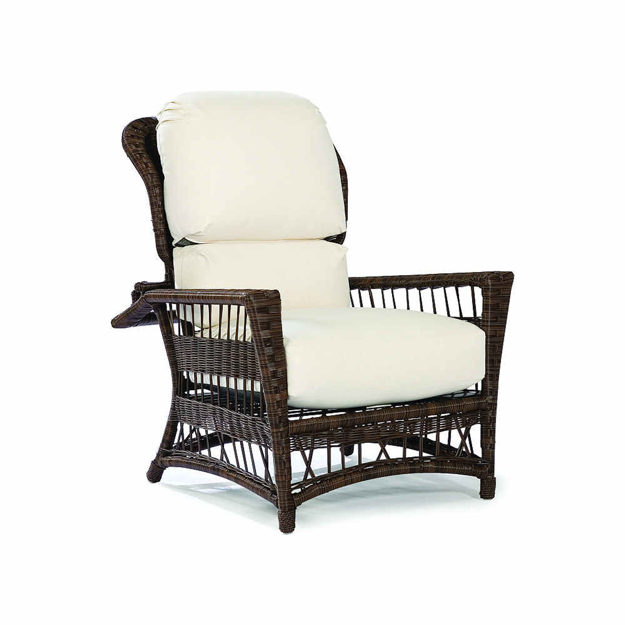 Lane venture bar harbor collection morris chair