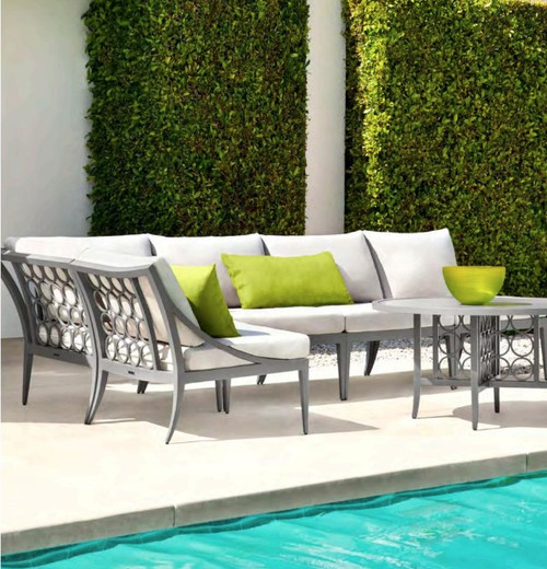 Brown Jordan Patio Furniture Rocky Mountain Patio