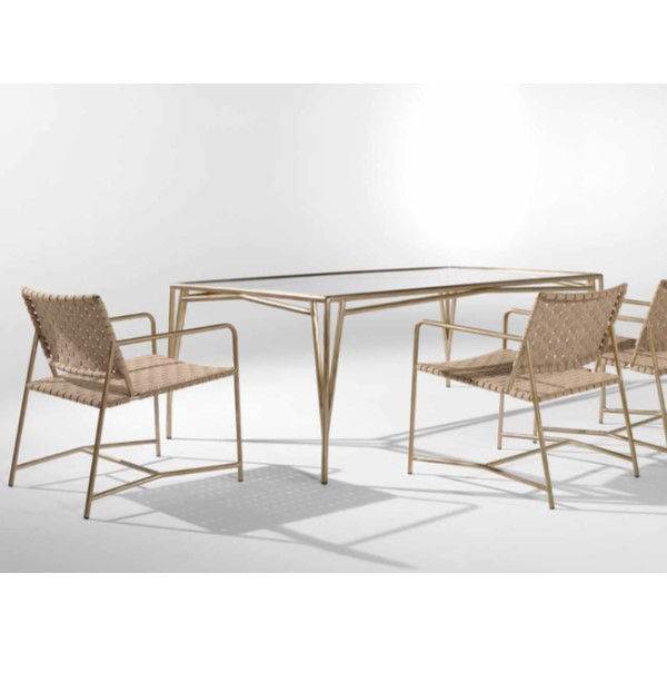 Stretch Dining Collection Brown Jordan Outdoor Patio Furniture