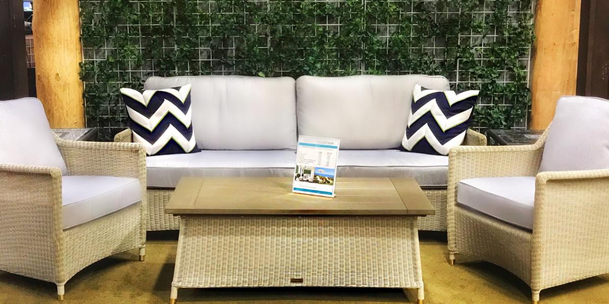 Rocky Mountain Patio Furniture In Atlanta   Shipping Across ...