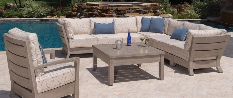 Ebel Outdoor Furniture - Rocky Mountain Patio Furniture In Atlanta Shipping Across The U.S.