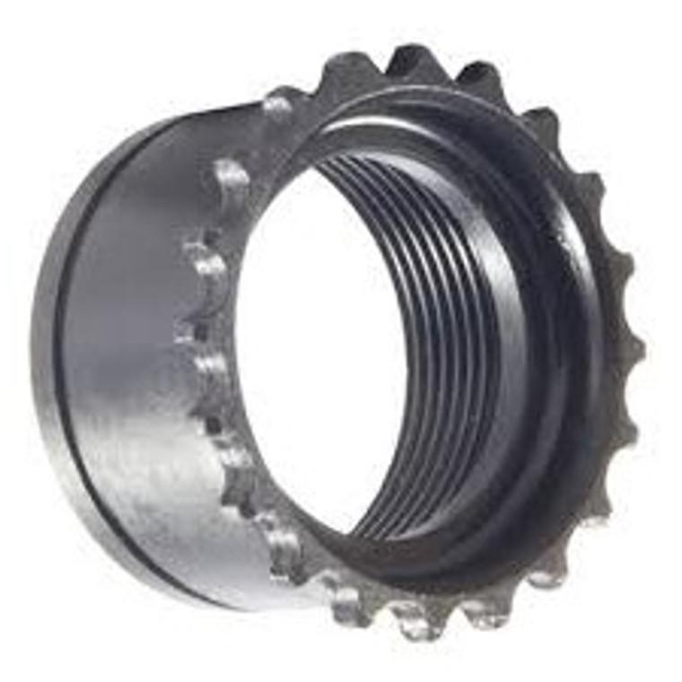 Standard AR15 Barrel Nut