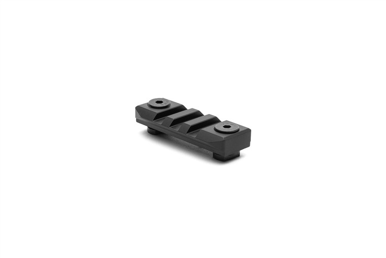 MLOK Aluminum 3-Slot 1913 Rail Sections