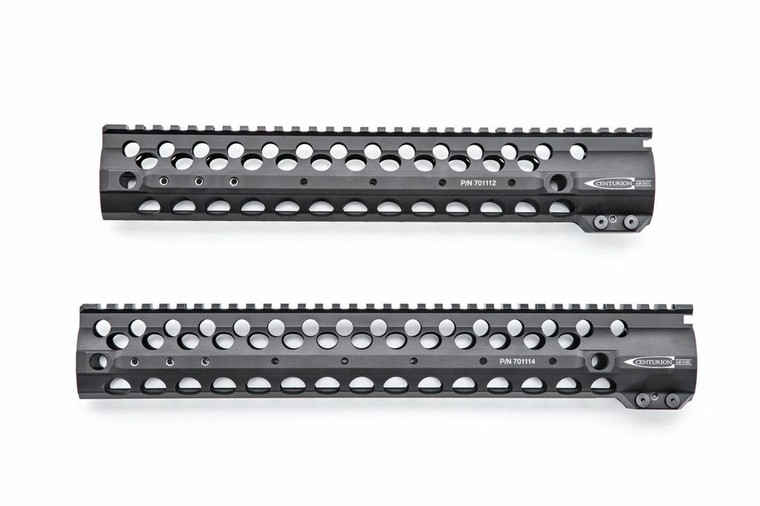 7.62 CMR Rail - Armalite Platform - (12in or 14in)
