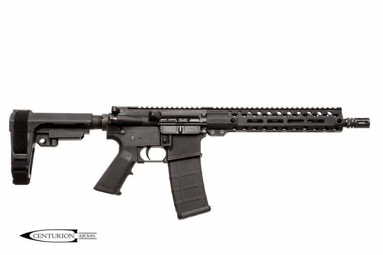 CM4 Complete Pistol