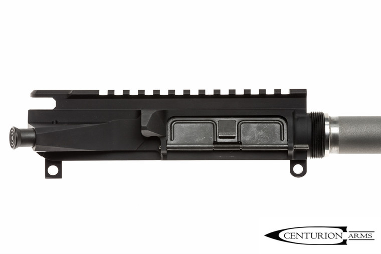 C4 5.56 Billet Upper Receiver