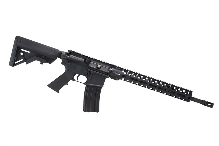 Midweight CM4 Complete Rifle