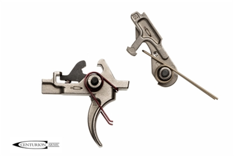 Centurion Arms LLC- Advanced Sniper Trigger (AST) 2-Stage Trigger