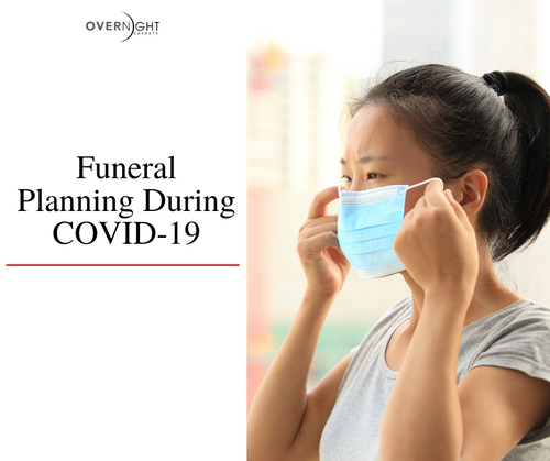 Funeral Planning During COVID-19