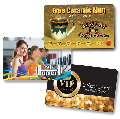 Business Reward Cards