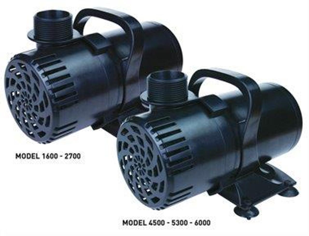 Lifegard PG Pump Model 4500 /R800002