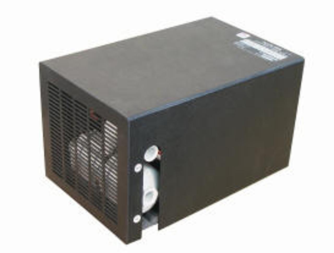 Aqua Logic® Delta Star® Heat Pumps,