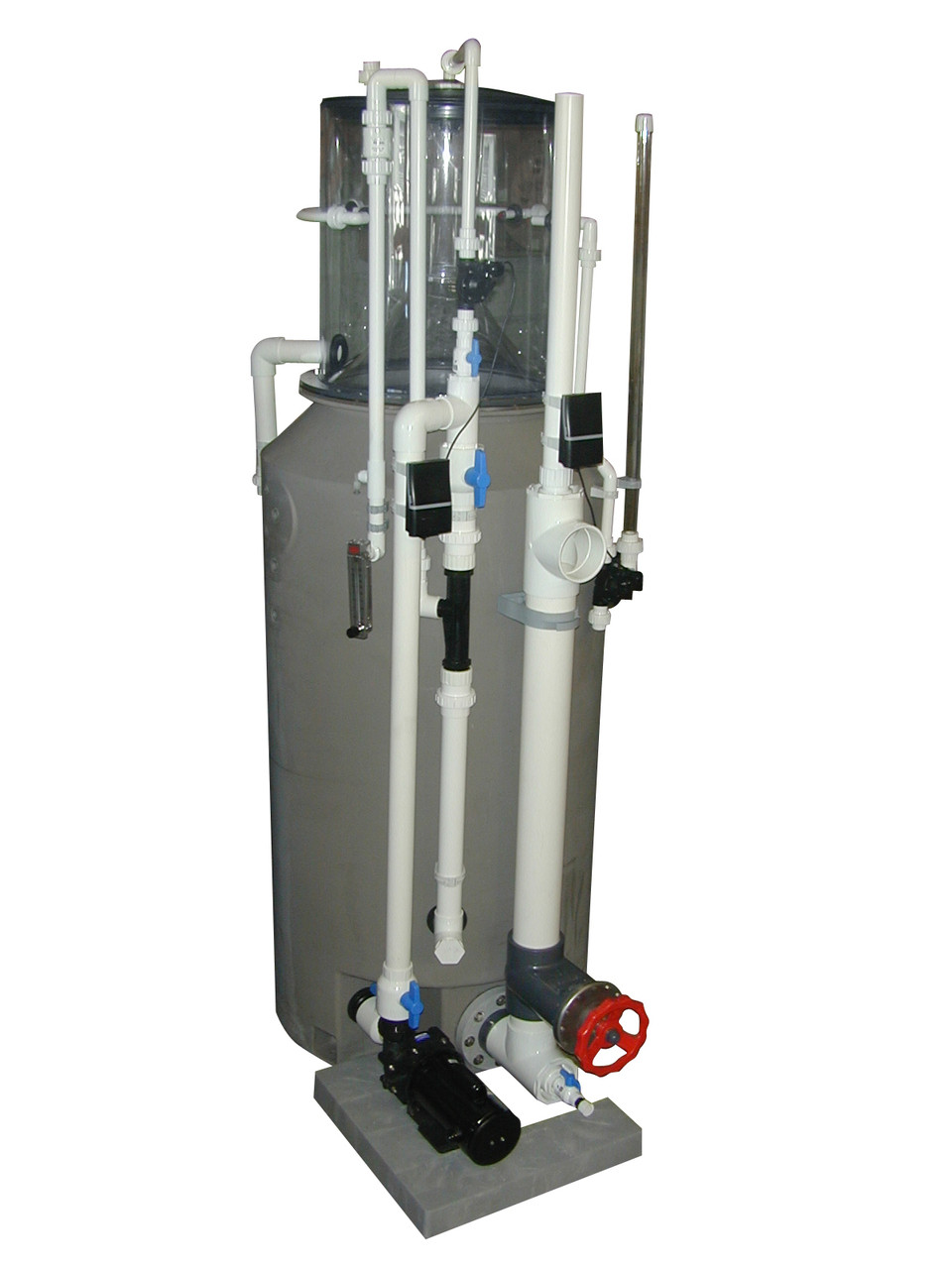 RK150PE RK2 Systems