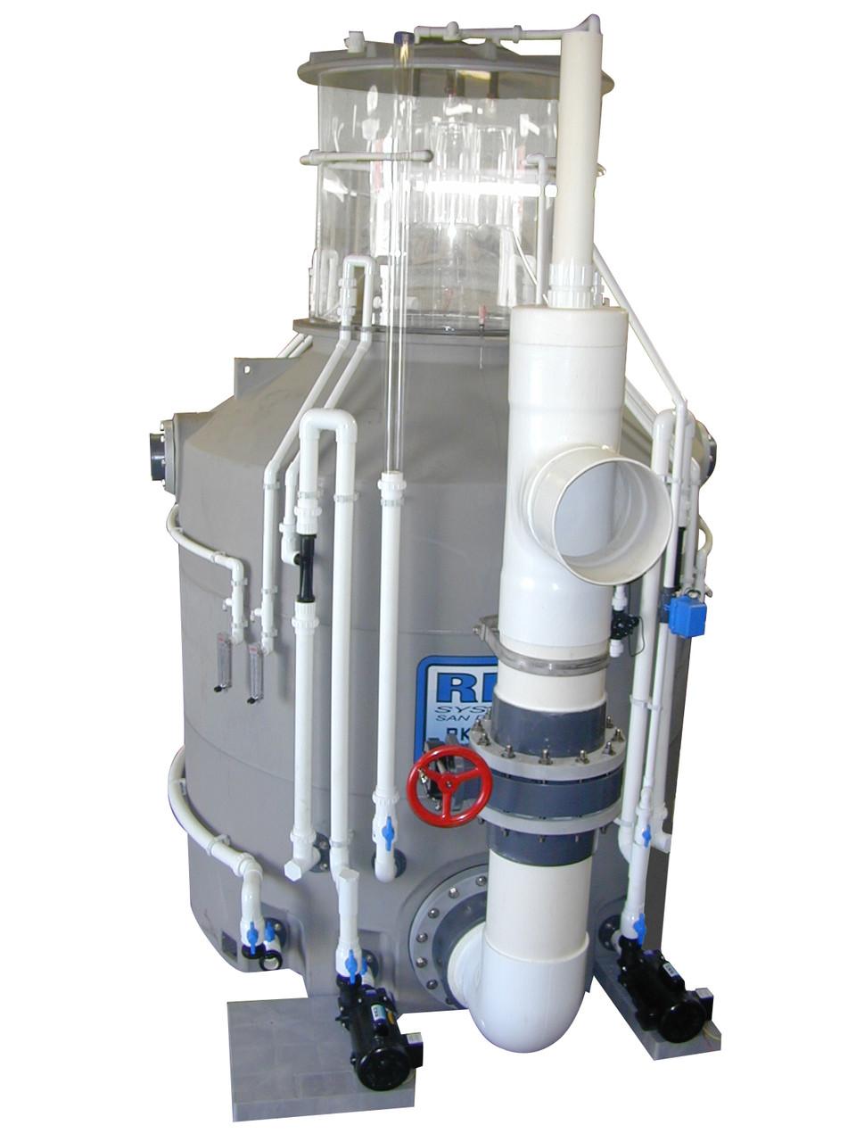 RK2 Systems Model RK600PE Skimmer