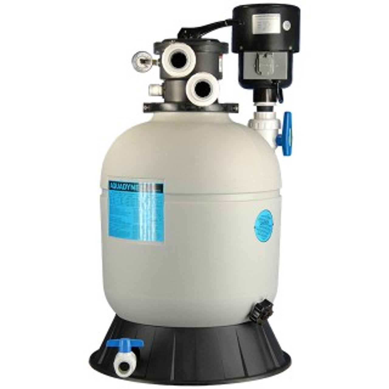 Aquadyne AD4000 Bead Filter