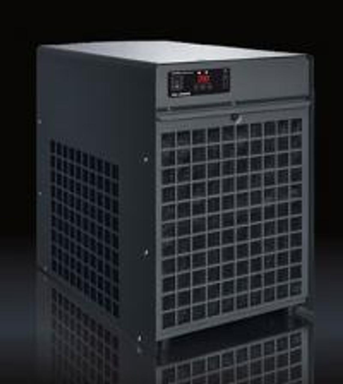 Teco TK3000 Aquarium Chiller to 3000 liters to 790 Gallons, 120VAC/1 Phase 60 Hz (TK 3000)
