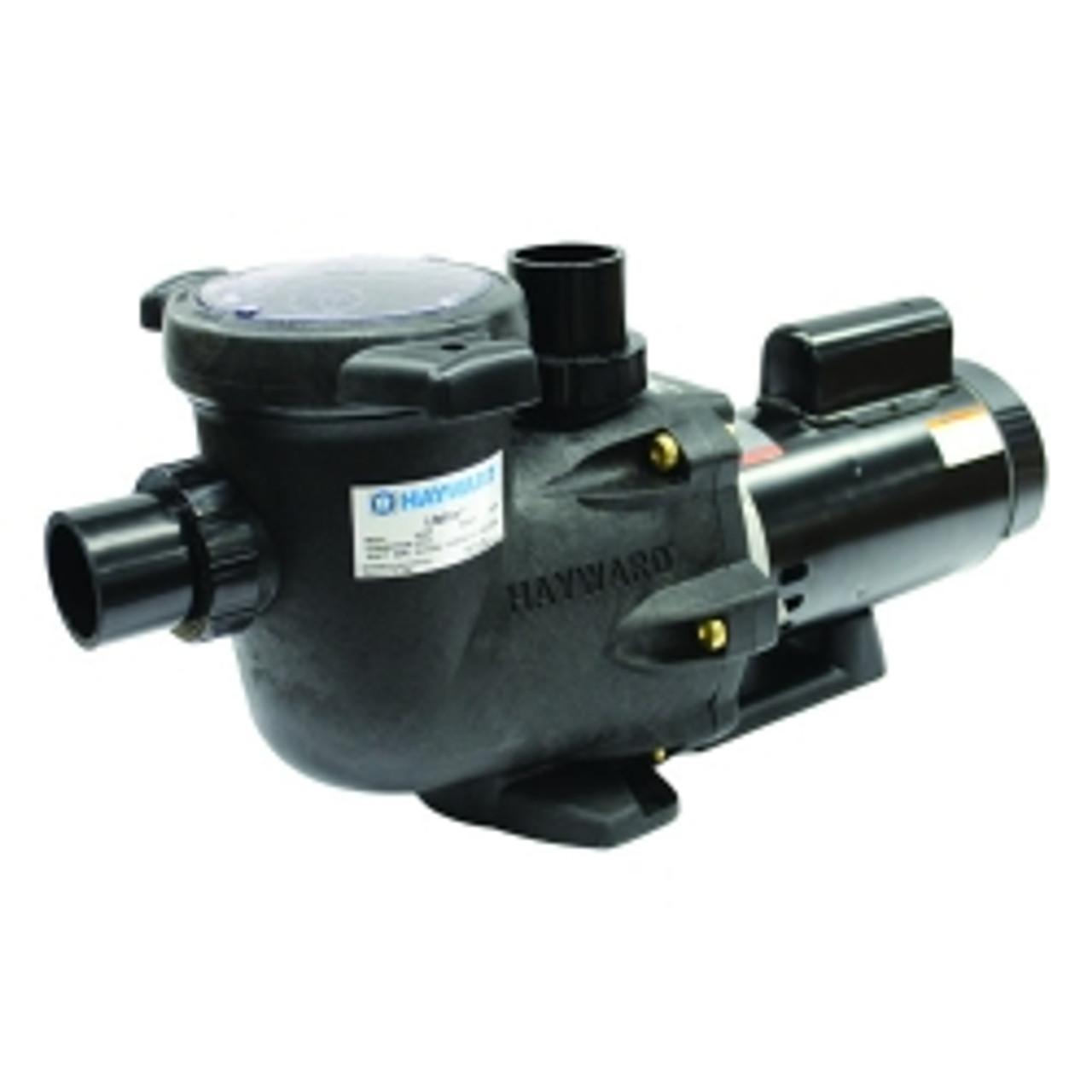 Hayward 1/2 HP A-Series LifeStar™ Aquatic Pump with 1 Phase 115/208-230v ODP Motor