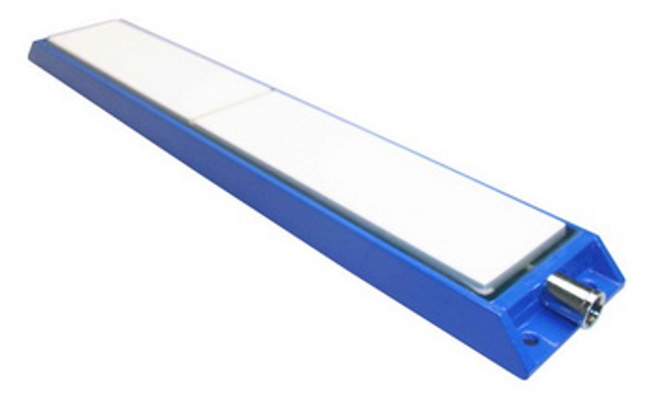 "DYFP4 Flat Ceramic Aluminum Base Air Diffuser, 4"" L X 2.5"" Wide (DYPF4)"