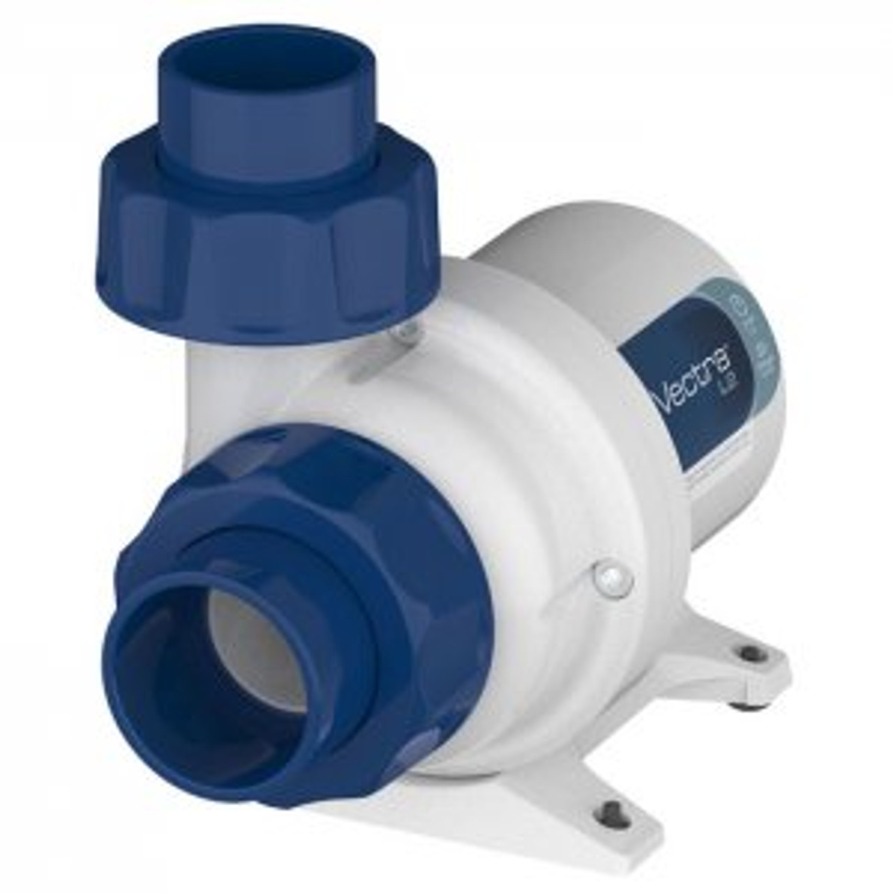 Eco Tech Marine Vectra L 2 DC Pump, Specifications: Max Flow - 3100 GPH (VECTRA L2)