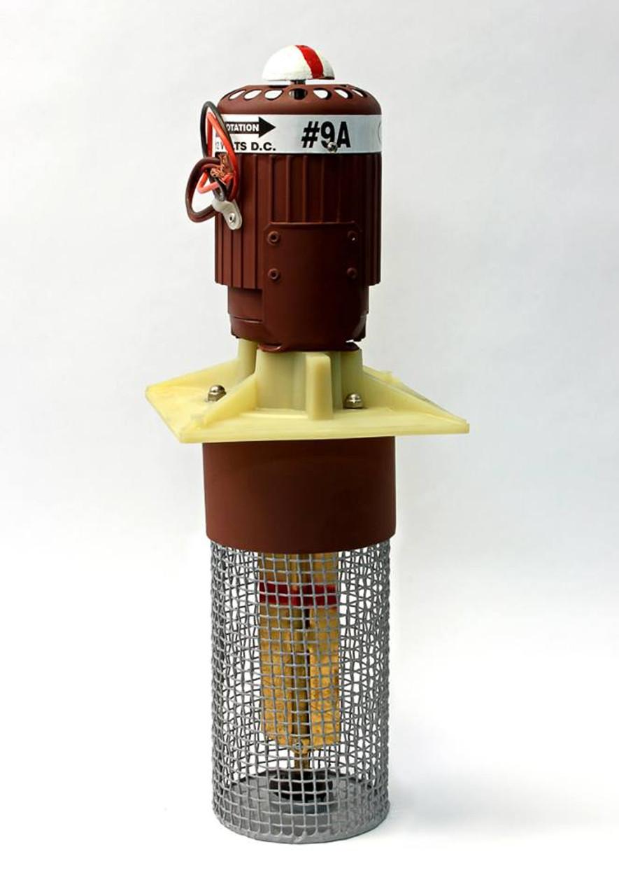 #9A-12V Minnow Saver Aerator/Agitator-12V (#9A Regular-12V)