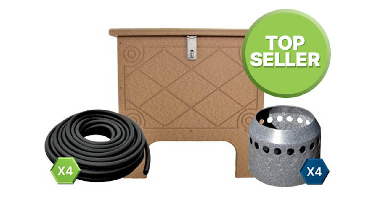 Prolake PL-1.4T Diffused Aeration System (PL-1.4T)