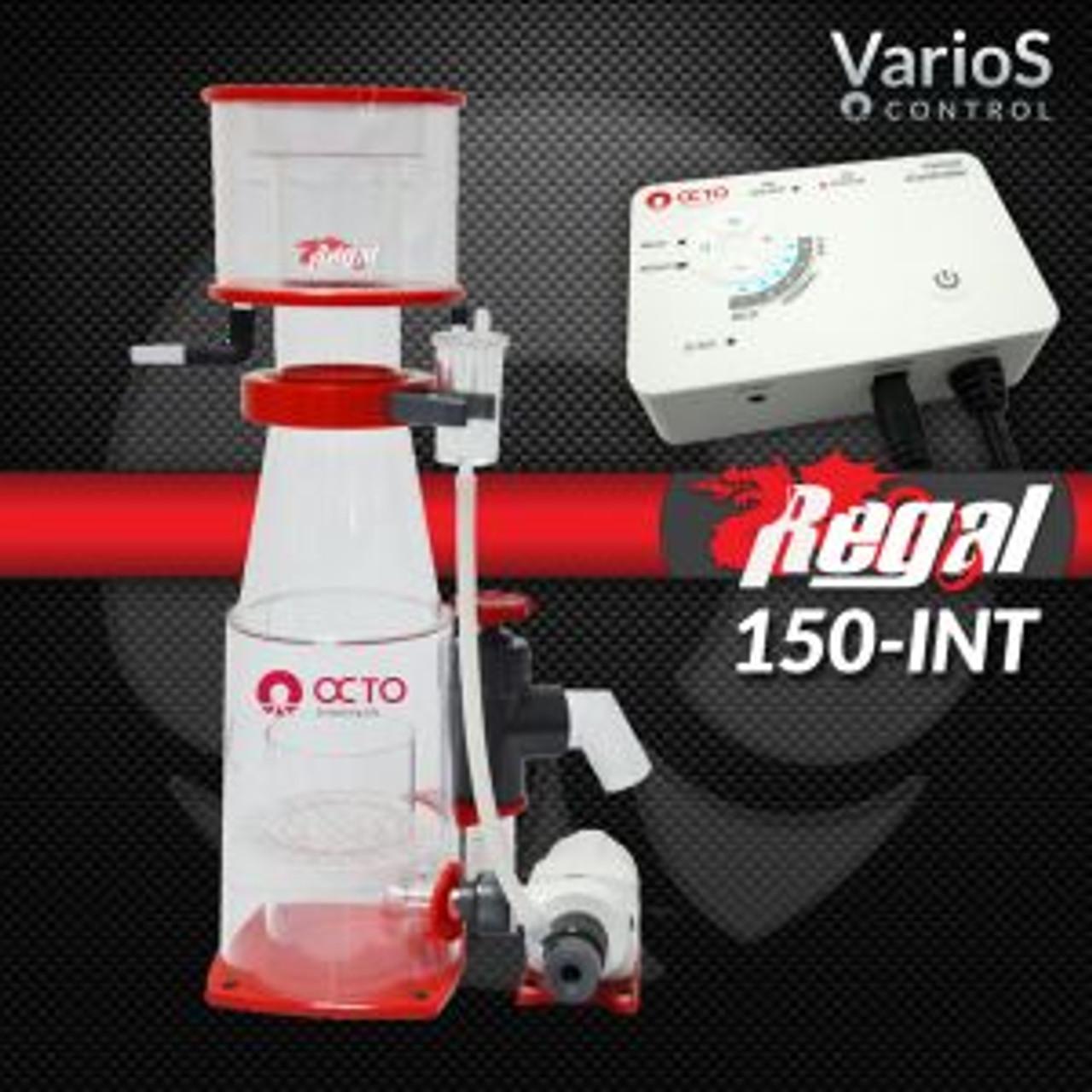 REEF OCTOPUS Regal 150INT Protein Skimmer