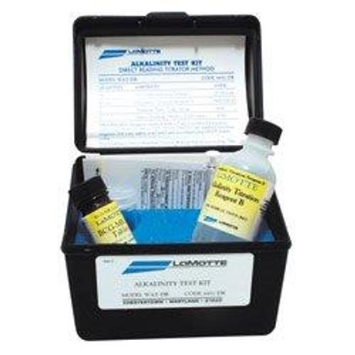 LaMotte AlkalintyTest Kit: 4491-DR-01