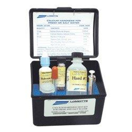 LaMotte Test Kits,Calcium Hardness:3609-01