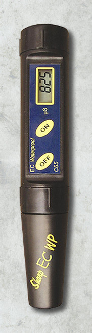 Milwaukee C65 Conductivity