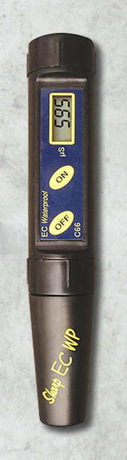 Milwaukee C66 Conductivity