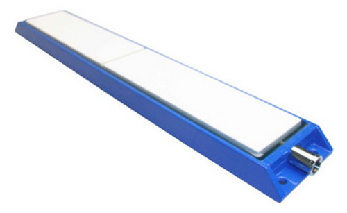 """DYFP16 Flat Ceramic Air Diffuser Aluminum Base, 16"""" x 2.5"""" (DYFP16)"""