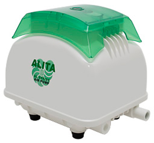 Alita Linear Air Pump, AL-60 60+ LPM @ 15 kPa