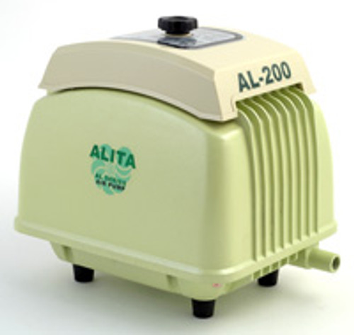 Alita Linear Air Pump,AL-120 120+ LPM @ 20 kPa