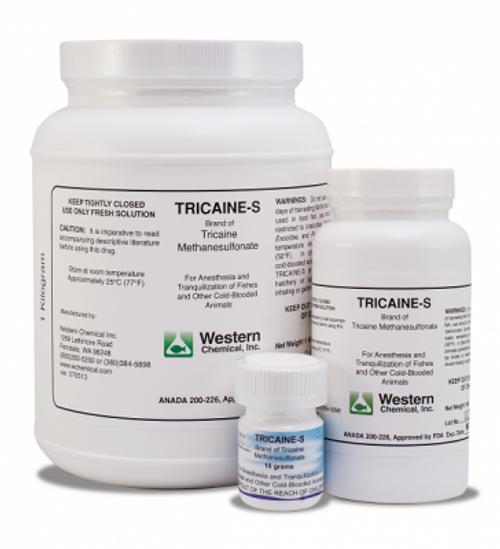 Tricane-S 100 gram Container (TRS-100)