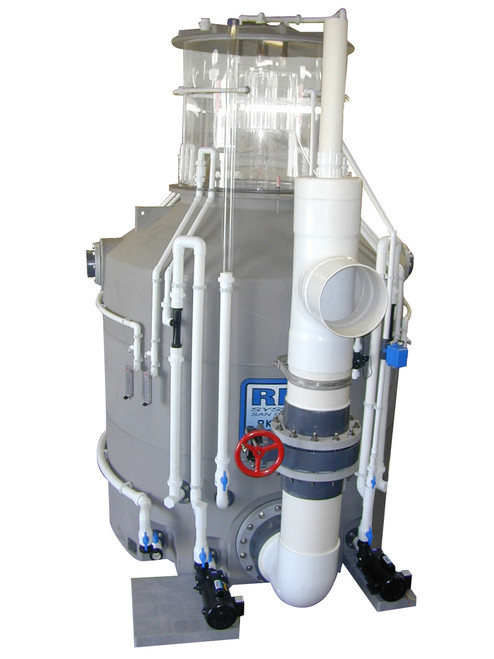 RK2 Systems Model RK600PE Skimmer