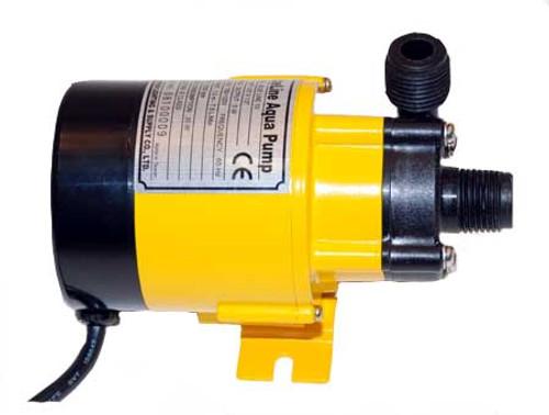 Blueline magdrive Pump
