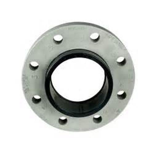 "4"" Van Stone Plastic Ring Flange (28184)"