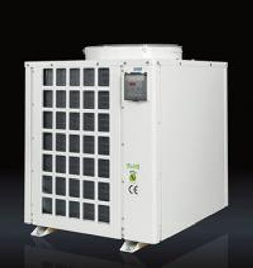 Teco TK 5K Heat Pump 240VAC/ 1Phase 60 Hz. Heater pre installed. No UV available (TK 5)